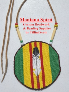 Montana Spirit
