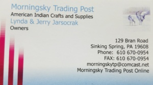 Morningsky Trading Post