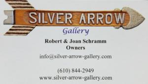 Silver Arrow Gallery