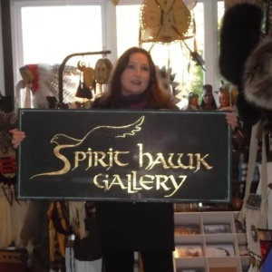 Spirit Hawk Gallery