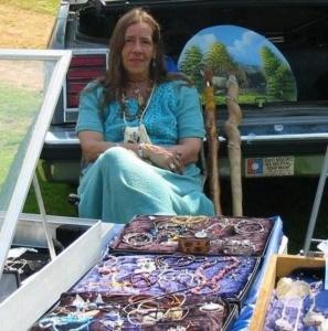Stone Spirits by Crystal Elk Woman