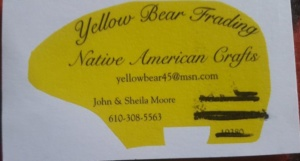 Yellow Bear Trading