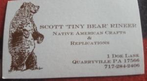 Tiny Bear Trading
